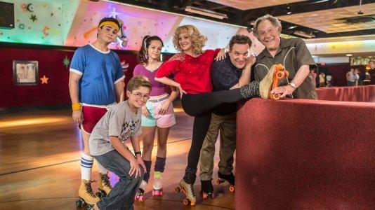 """Fox Comedy estreia série """"Os Goldbergs"""""""