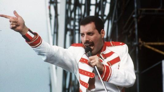 Útimo concerto de Freddie Mercury nos cinemas em evento mundial