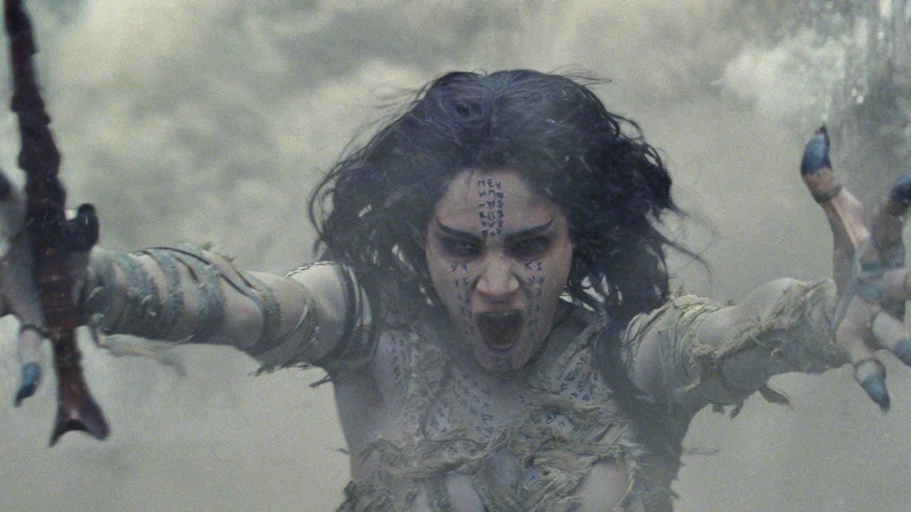 """[Terminado] Ganhe convites para a antestreia do filme """"A Múmia"""" em Lisboa"""
