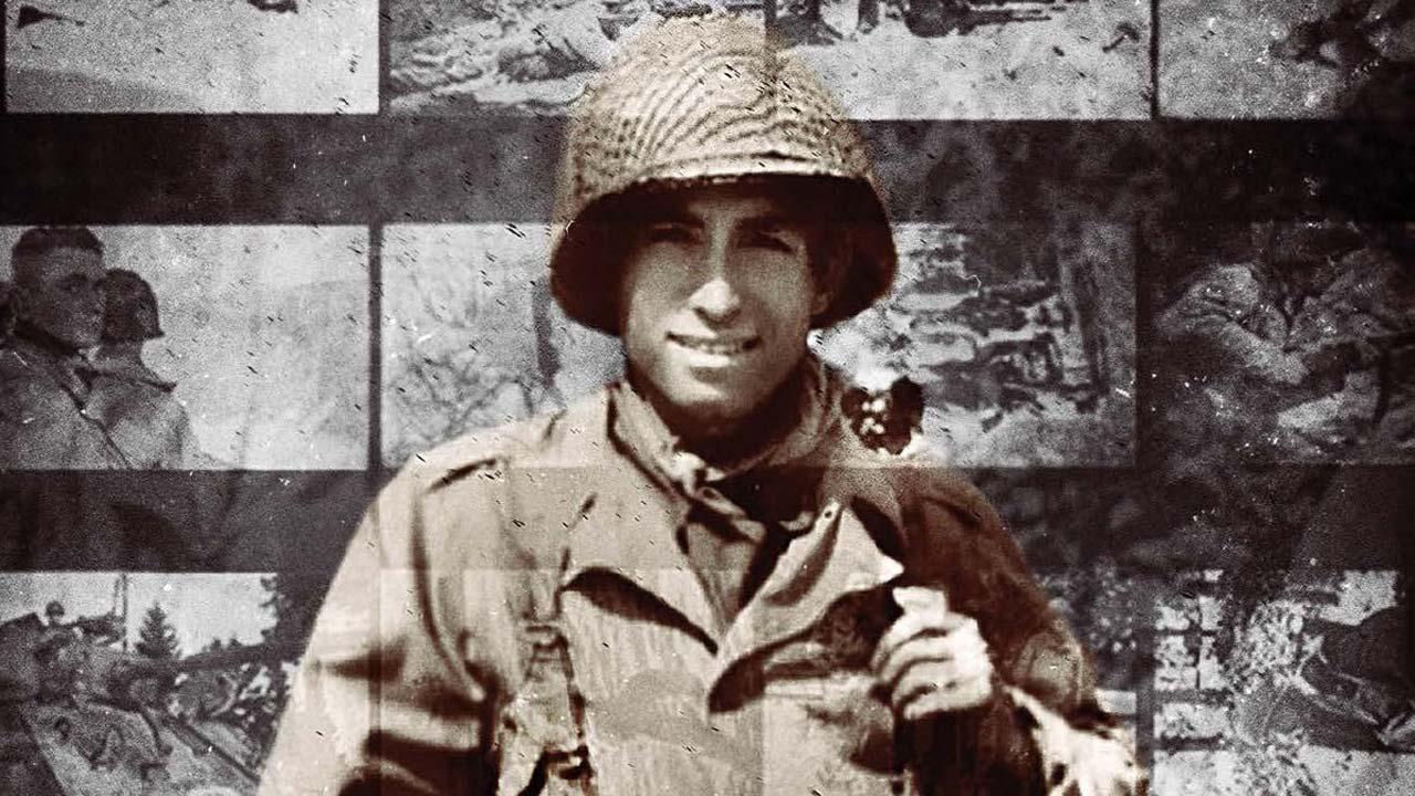 Underfire: A história desconhecida do Soldado Tony Vaccaro