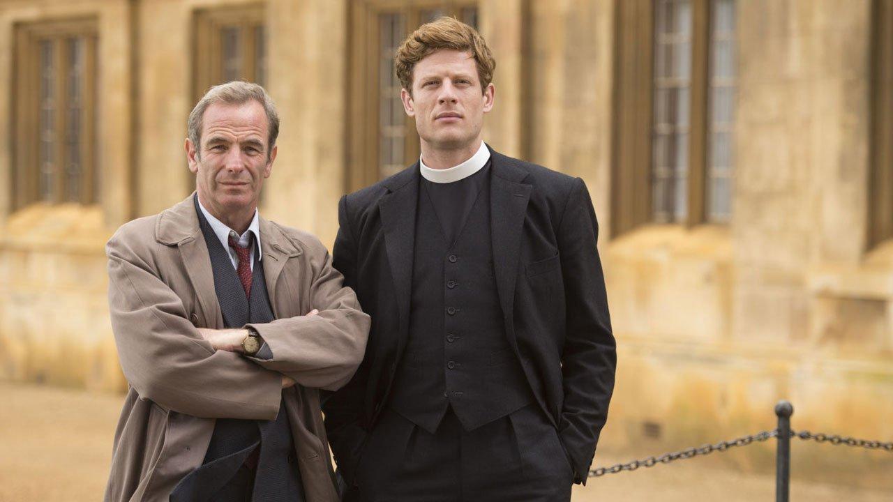 """""""Grantchester"""": terceira temporada estreia em junho no FOX Crime"""