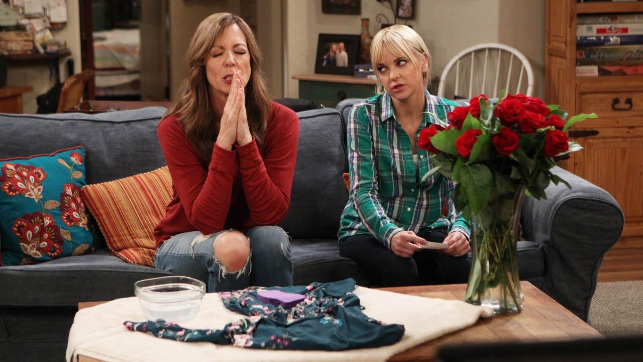 """Fox Comedy estreia primeiras duas temporadas de """"Mom"""""""