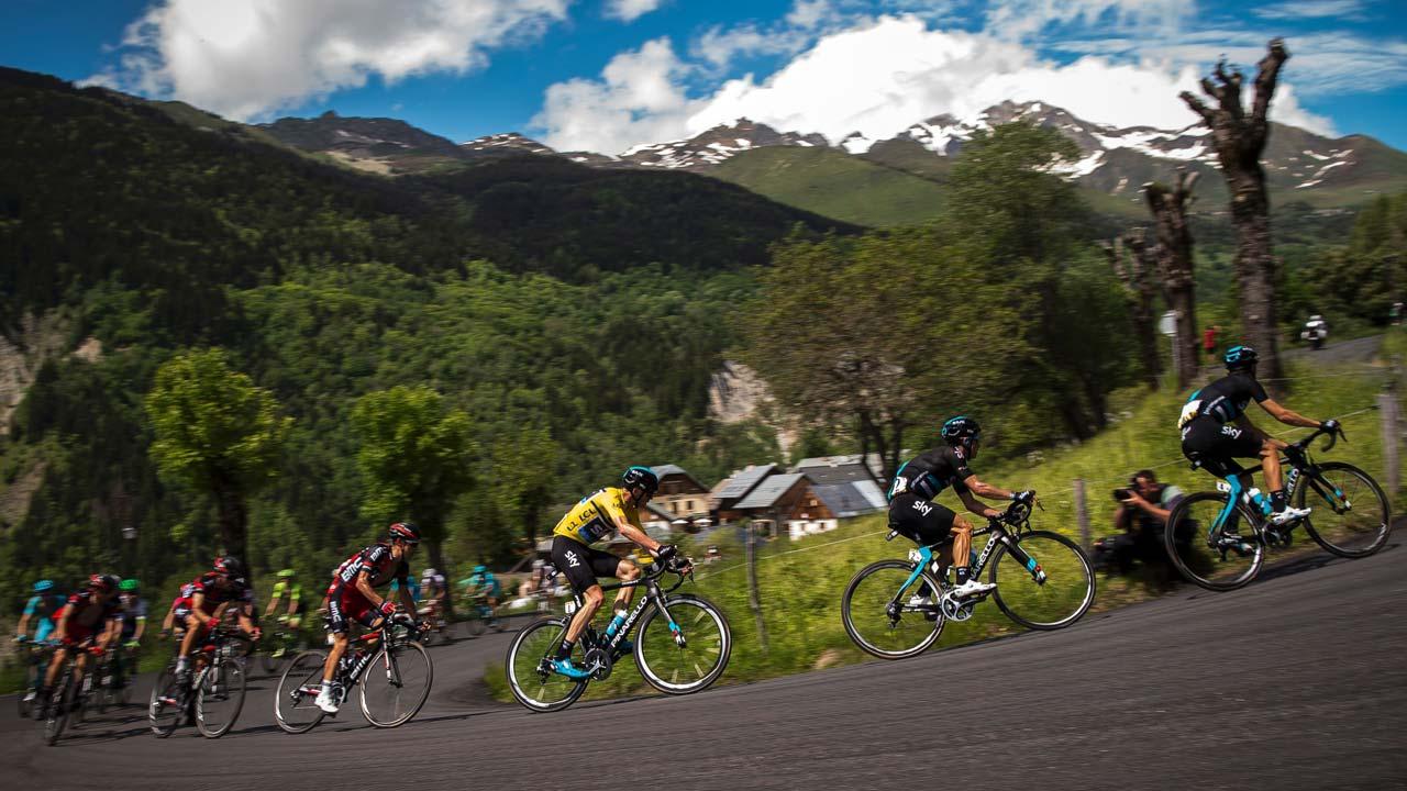 Critérium du Dauphiné 2017: a grande prova antes do Tour começa domingo no Eurosport