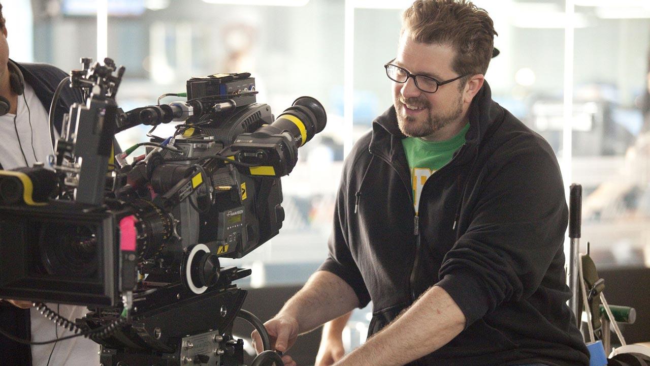 """Realizador de """"Baywatch"""" vai filmar história de atleta com doença mental"""