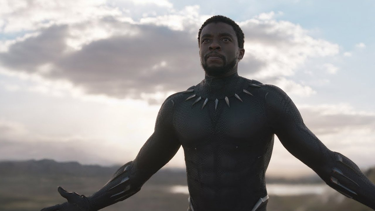 """Disney e Marvel apresentam o primeiro trailer de """"Black Panther"""""""