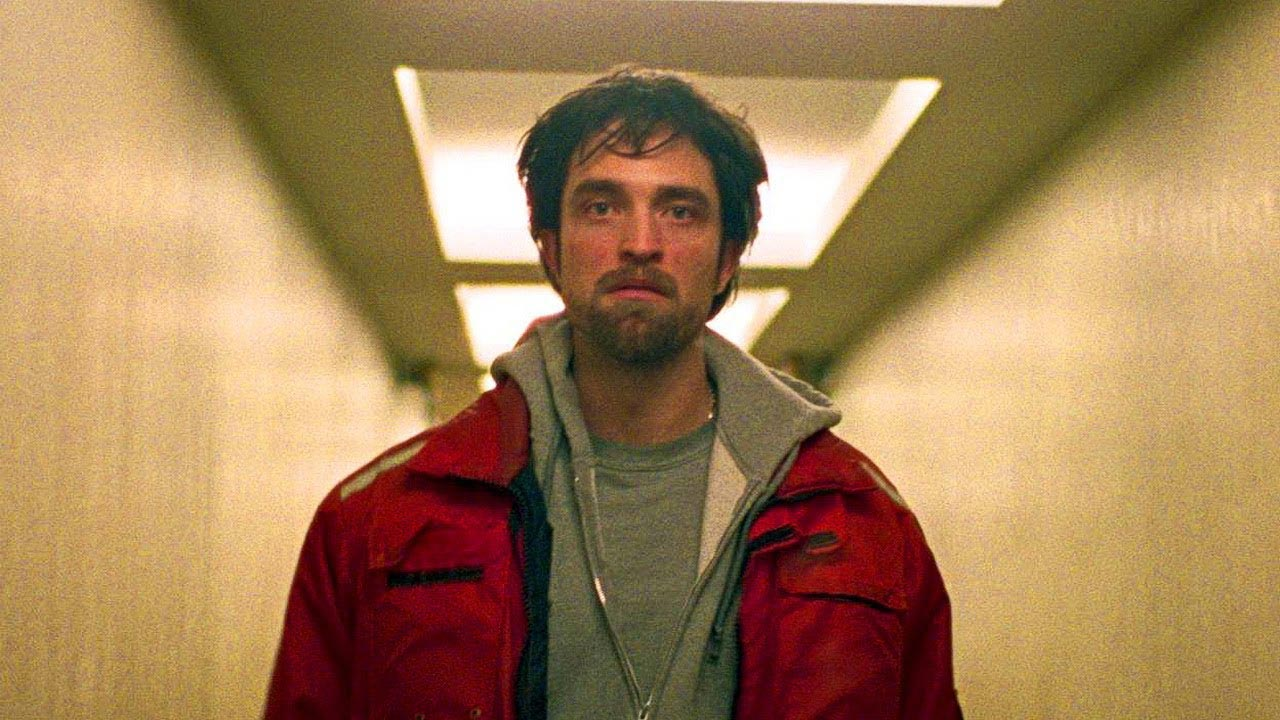 """De vampiro a bandido e de galã a estrela do cinema independente: Robert Pattinson no novo trailer de """"Good Time"""""""