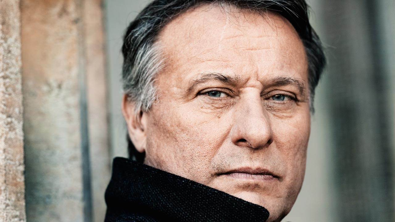 "Morreu Michael Nyqvist ator de ""The Girl With the Dragon Tattoo"""