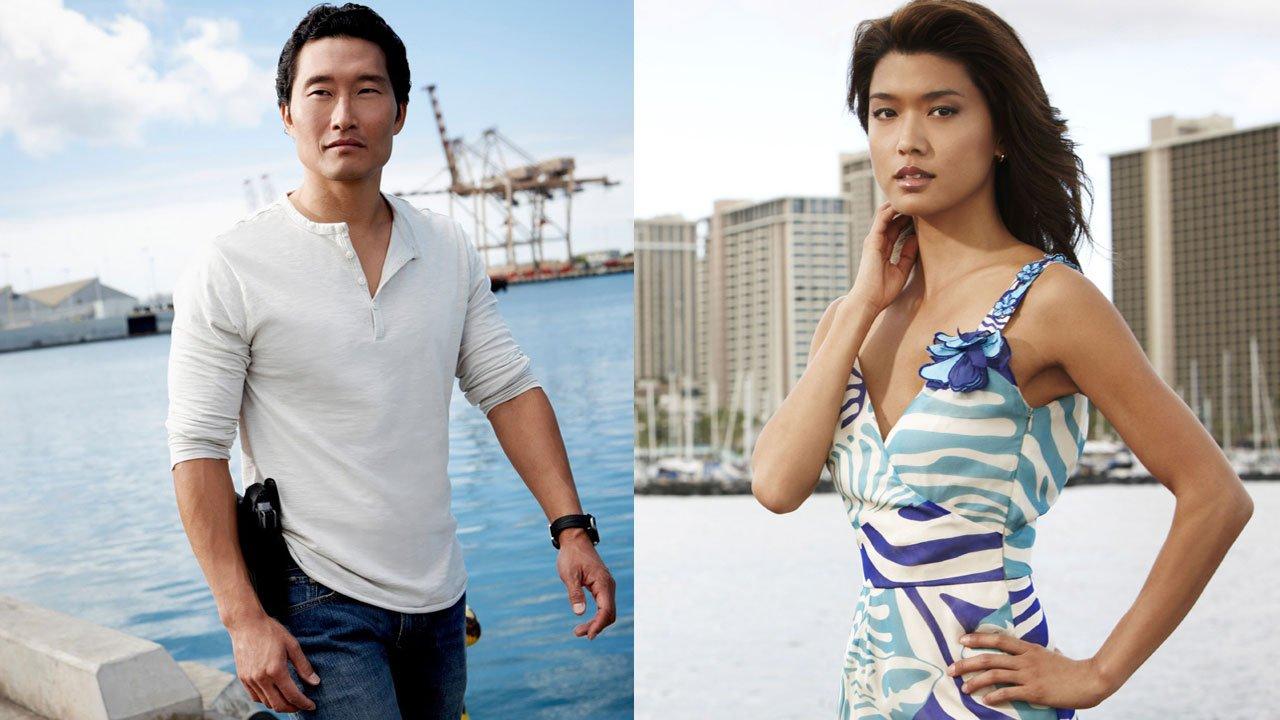 """Daniel Dae Kim e Grace Park deixam elenco da série """"Hawai Força Especial"""""""