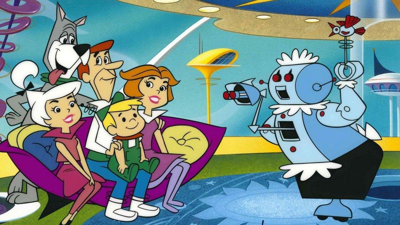 """""""Os Jetsons"""" em dose dupla: filme de animação e série com atores de carne e osso"""