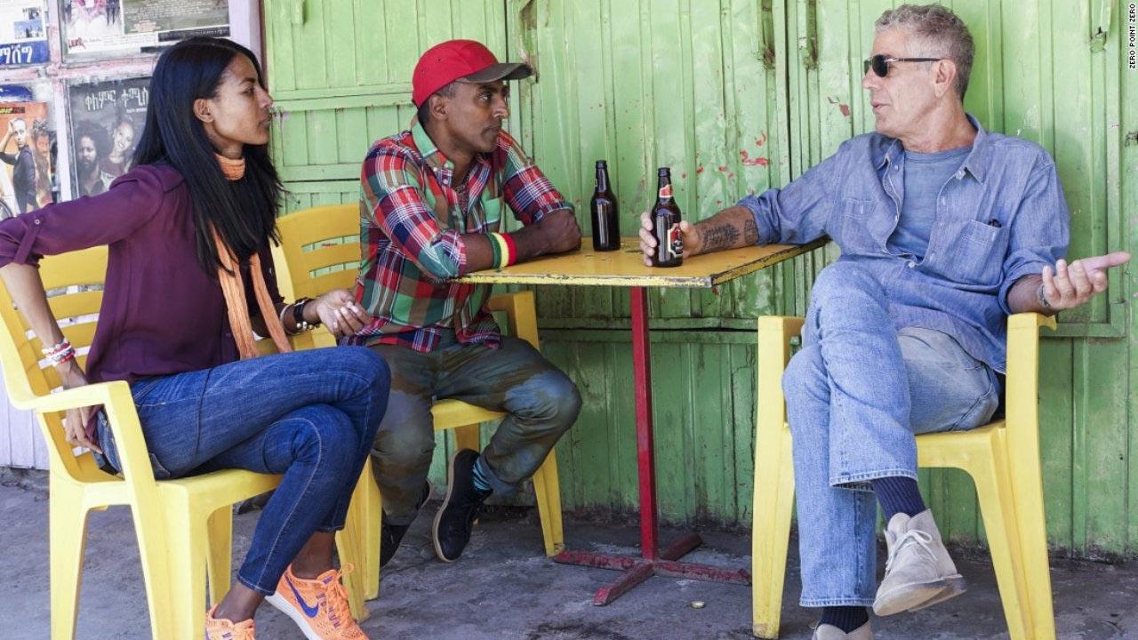 """Temporada 9 de """"Anthony Bourdain: Viagem ao Desconhecido"""" estreia em agosto no 24Kitchen"""