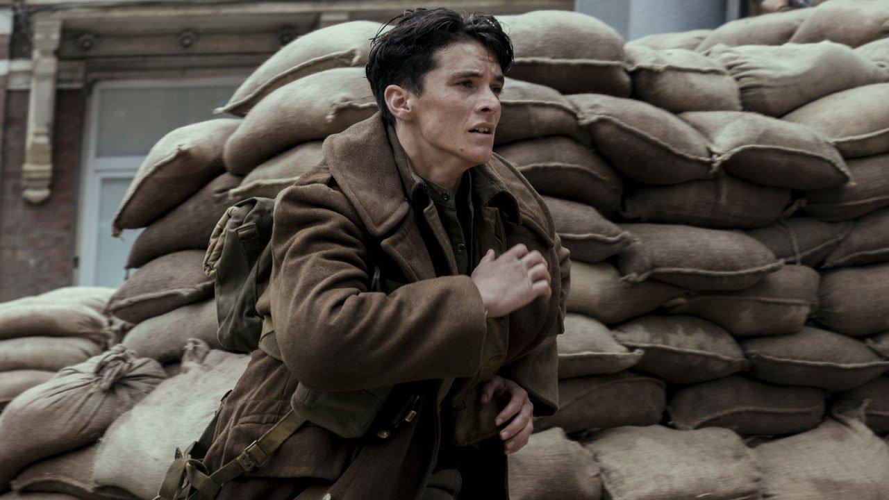 "[Terminado] Passatempos ""Dunkirk"" - Lisboa"