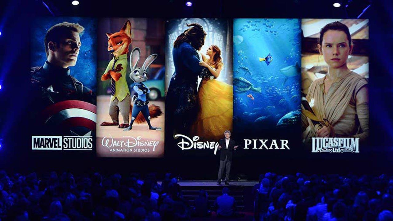 """Disney anuncia elenco do filme em ação real """"Aladino"""" e revela outras datas de estreia"""