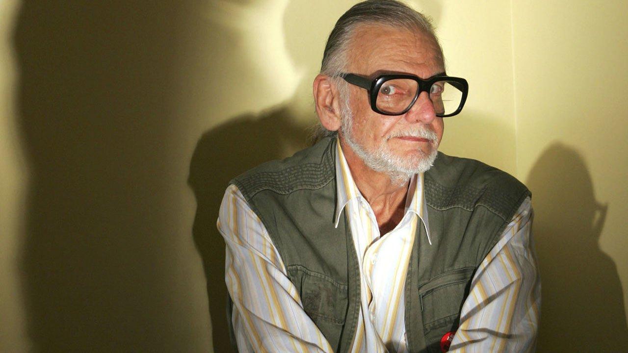 Morreu George A. Romero, ícone do Cinema de Terror