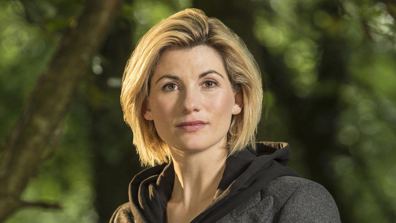 Jodie Whittaker será a primeira mulher a assumir o papel do Doctor Who