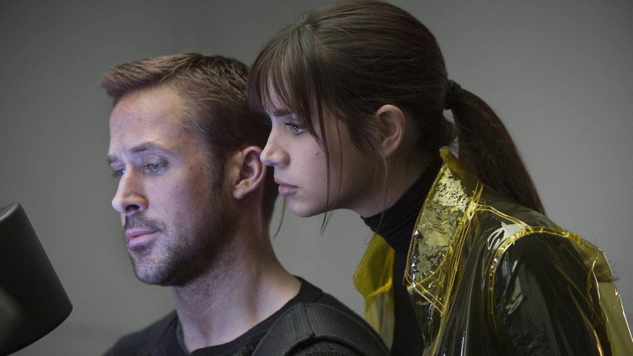 "Novo trailer para ""Blade Runner 2049"""