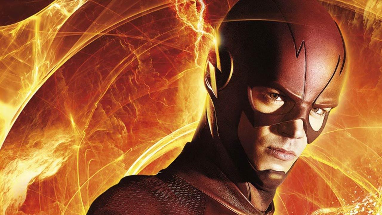 """Divulgado o trailer da quarta temporada da série """"The Flash"""""""