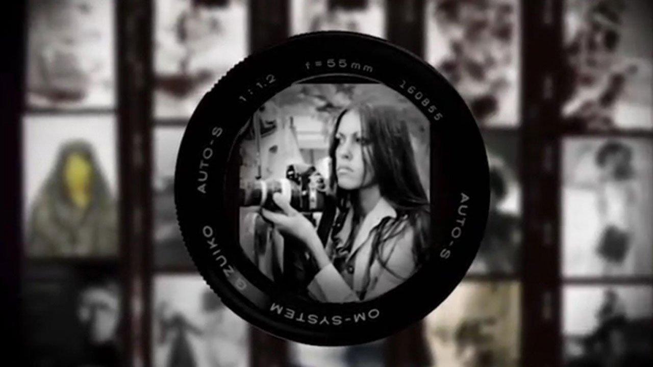 """""""Objetivo: Mulheres"""" - as fotógrafas mais marcantes da história na RTP2"""