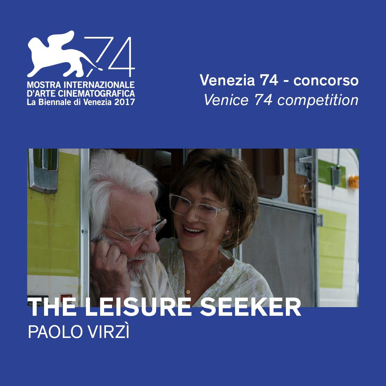 Festival de Veneza 2017 18/21