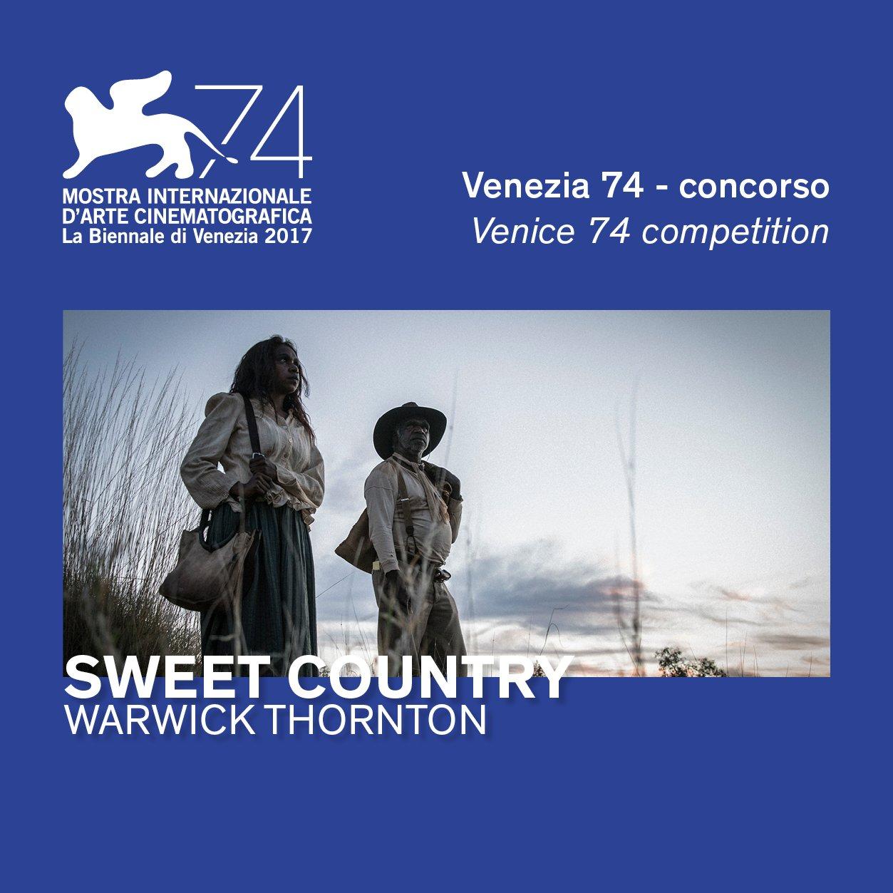 Festival de Veneza 2017 19/21