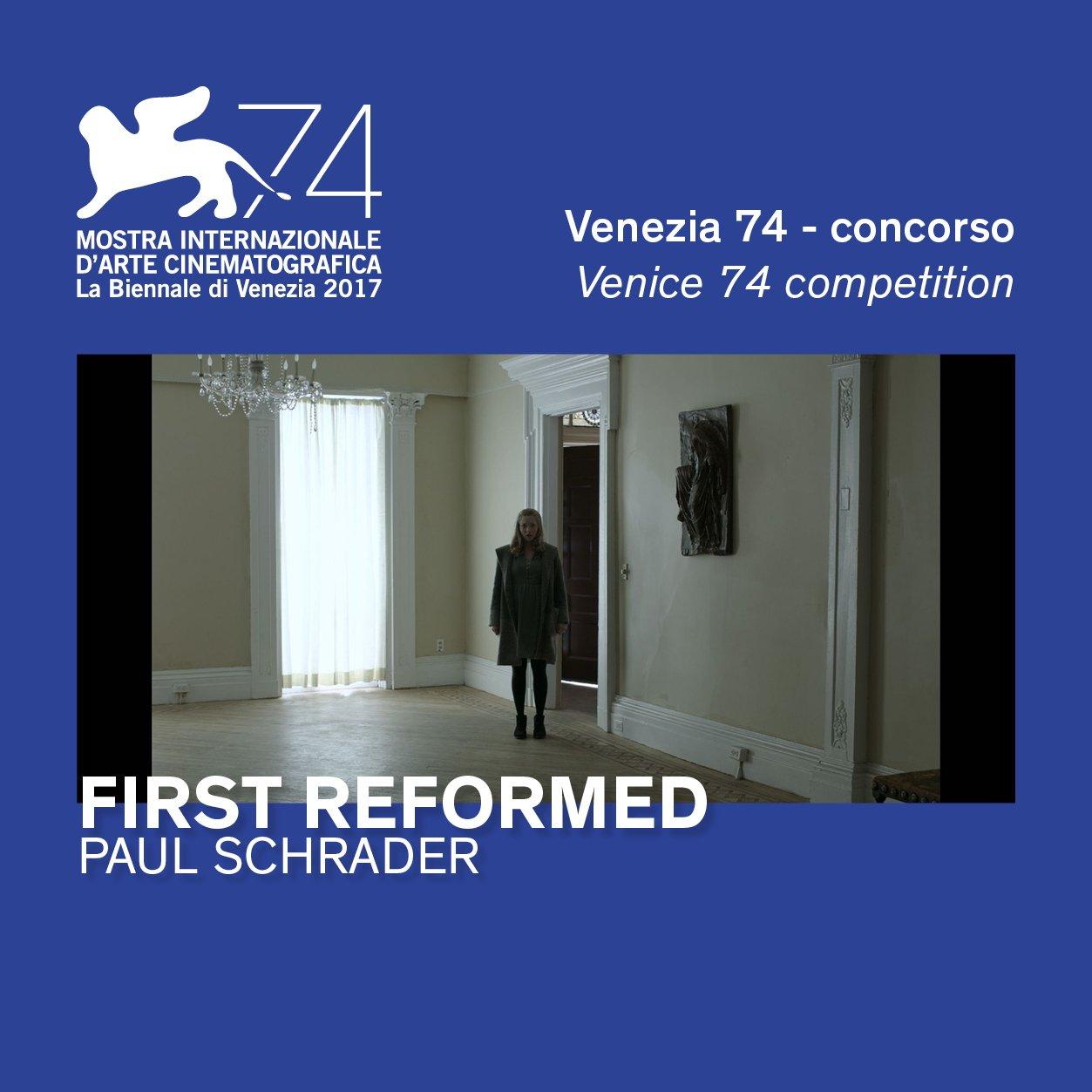 Festival de Veneza 2017 16/21
