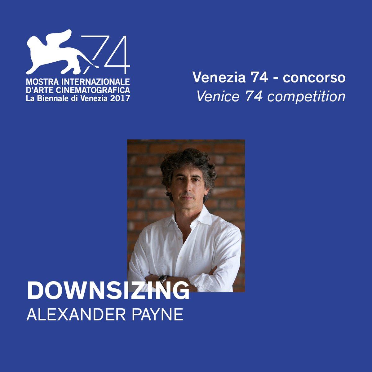Festival de Veneza 2017 13/21