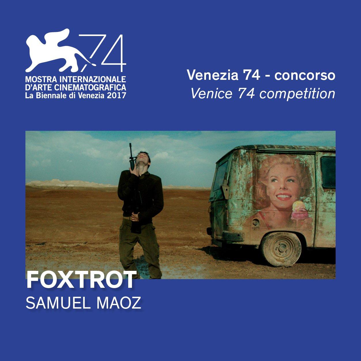 Festival de Veneza 2017 10/21