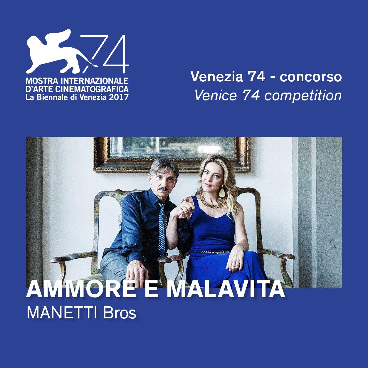 Festival de Veneza 2017 9/21