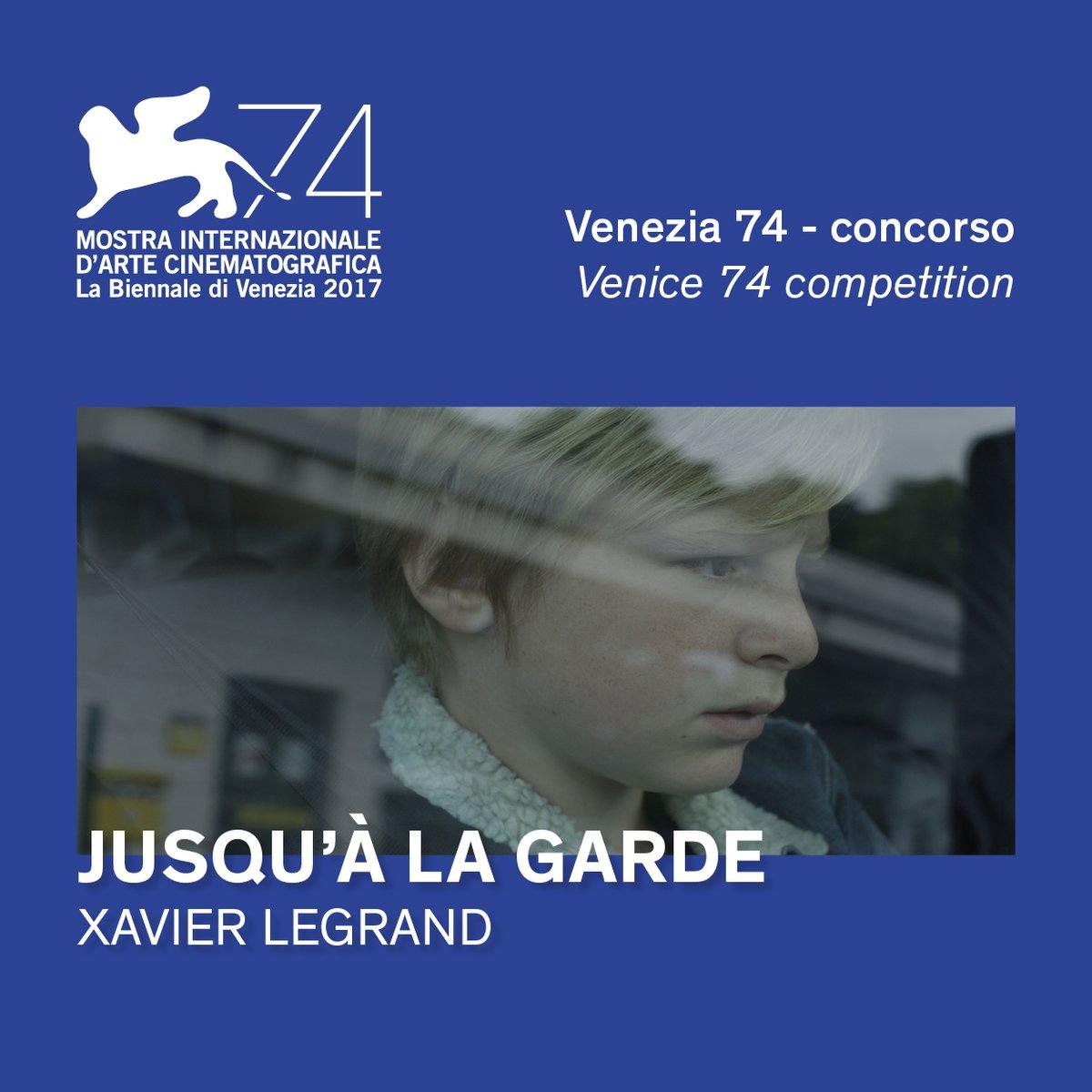 Festival de Veneza 2017 8/21