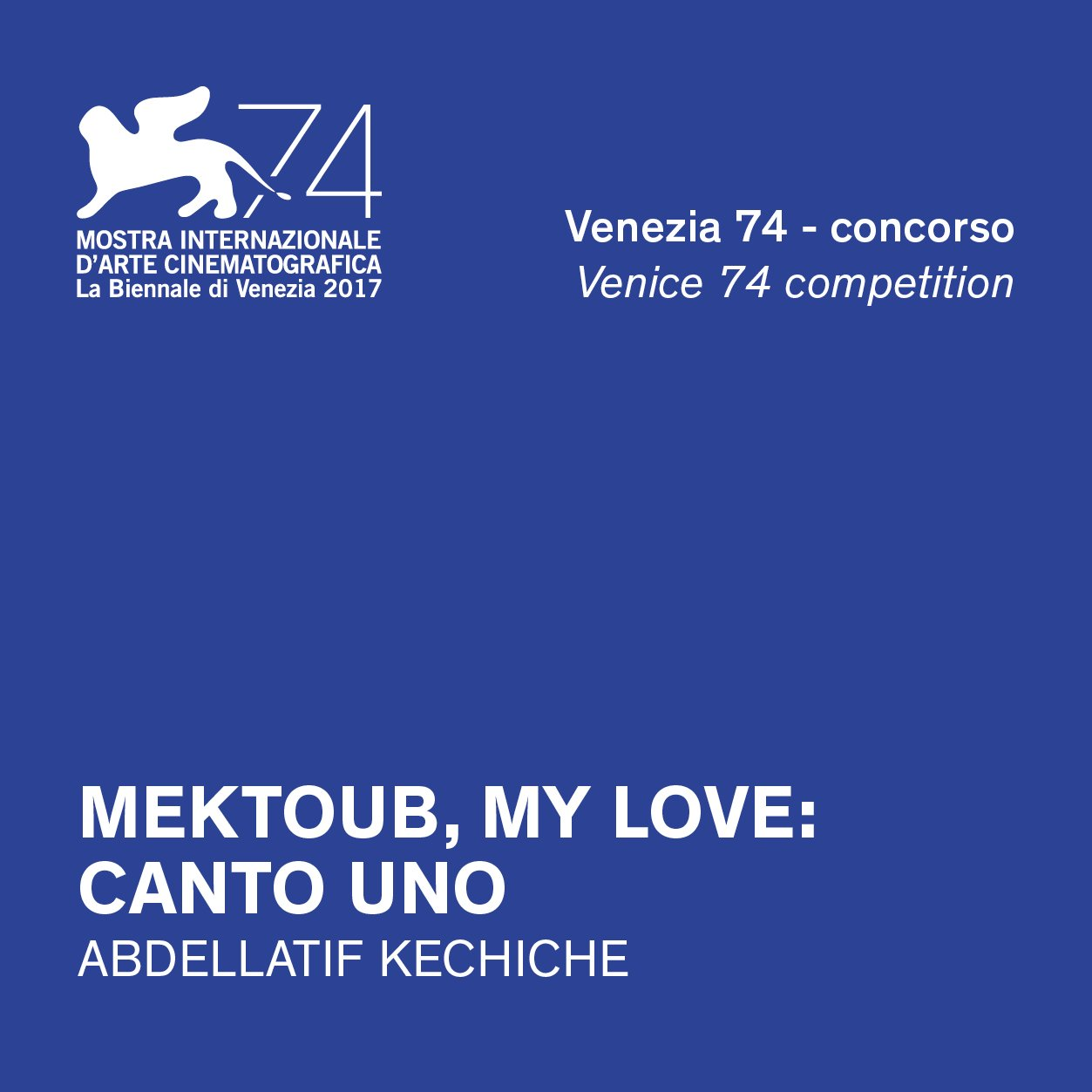 Festival de Veneza 2017 6/21