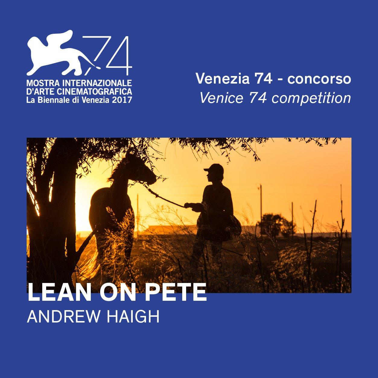 Festival de Veneza 2017 5/21