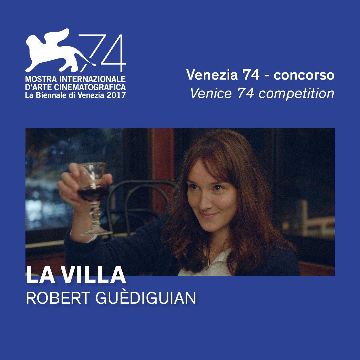 Festival de Veneza 2017 4/21