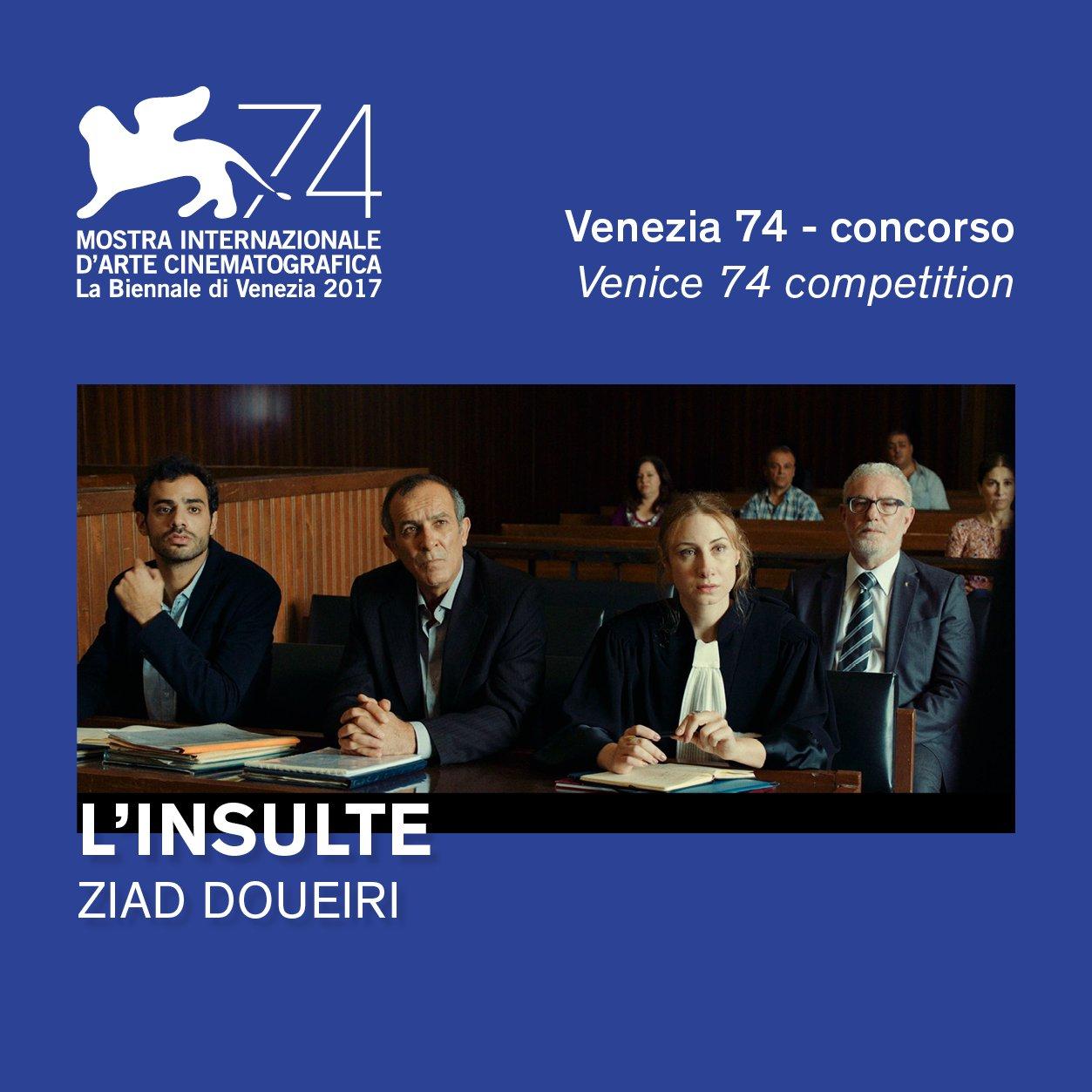 Festival de Veneza 2017 3/21