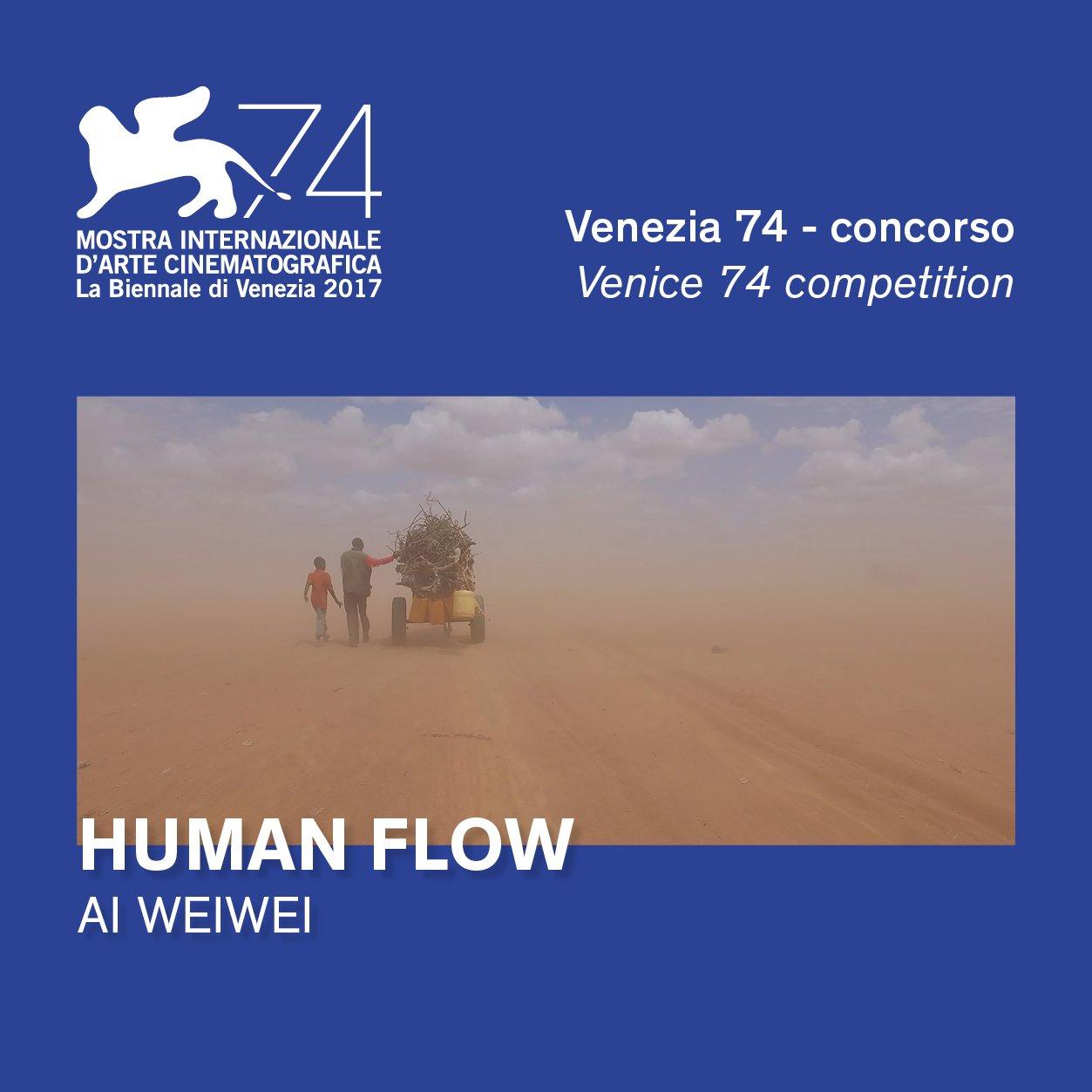 Festival de Veneza 2017 21/21