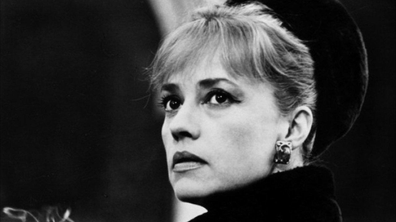 """Morreu Jeanne Moreau - a bela francesa de """"Jules e Jim"""" deixa-nos aos 89 anos"""
