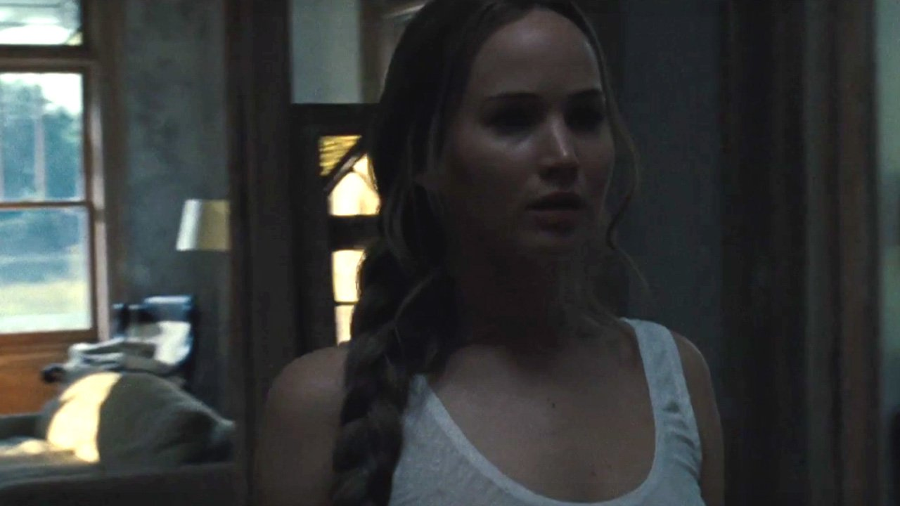 """Mother!"": teaser do novo filme de Darren Aronofsky com Jennifer Lawrence"