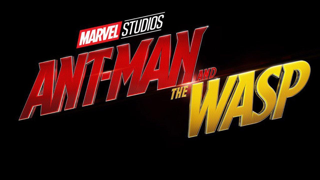 """Marvel Studios anuncia o início de produção do filme """"Ant Man and the Wasp"""""""