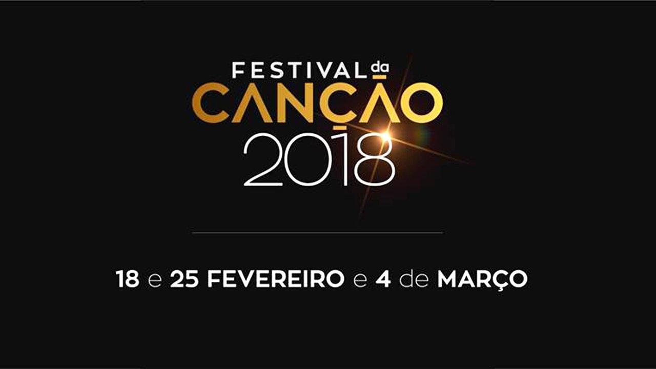 Festival da Canção 2018 abre portas a novos talentos