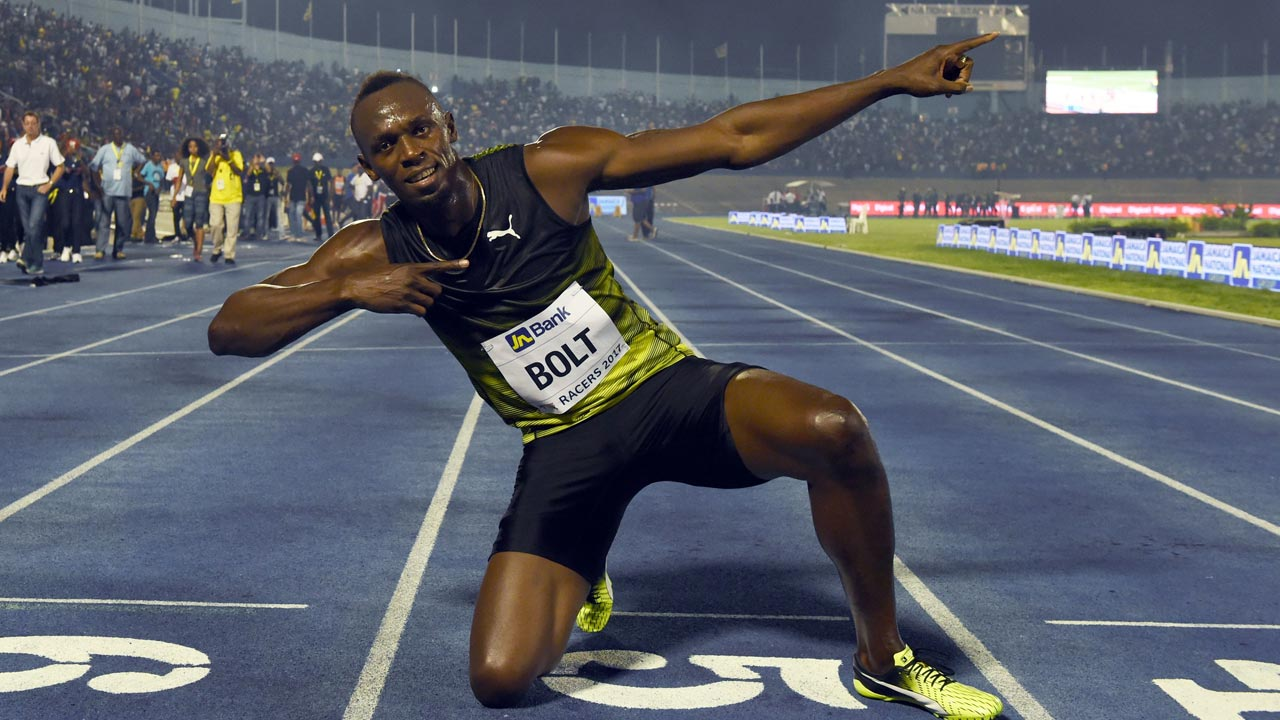 Eurosport anuncia cobertura dos Mundiais de Atletismo de 4 a 13 de agosto