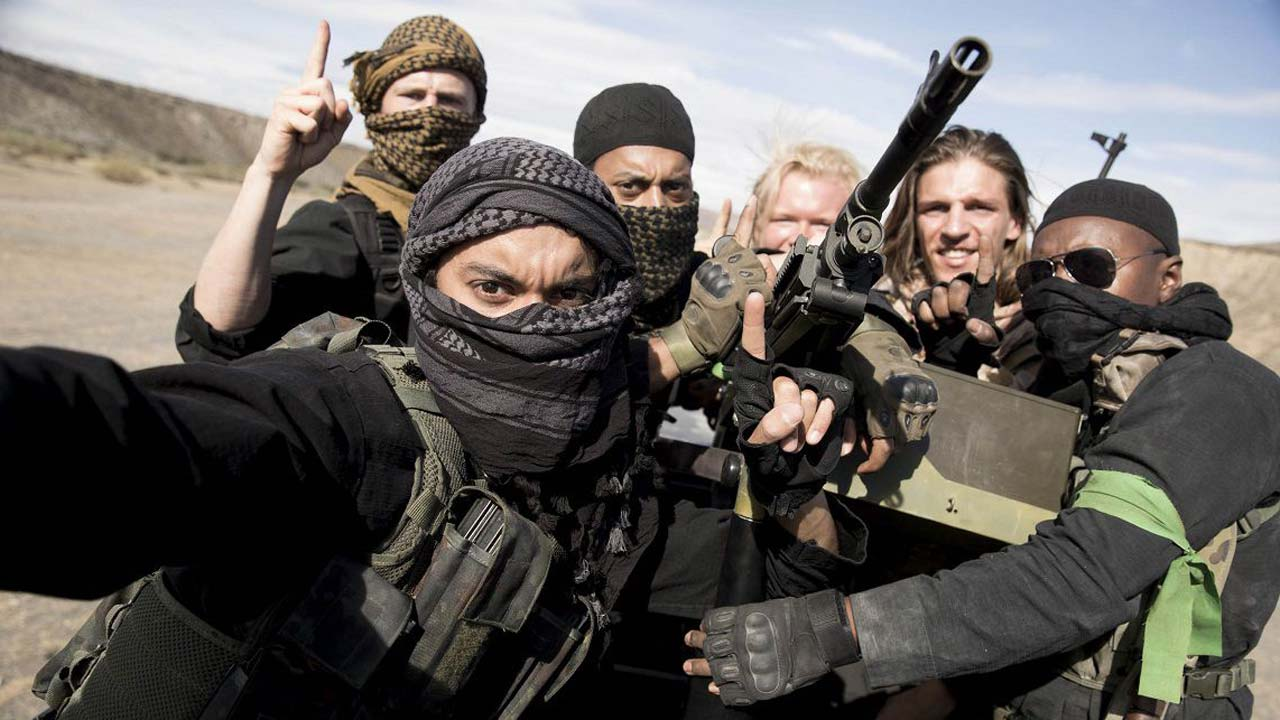 """""""O Estado"""": minissérie sobre cidadãos britânicos que se juntaram ao Daesh estreia no National Geographic"""