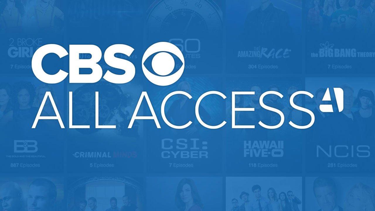 CBS lança serviço mundial de streaming