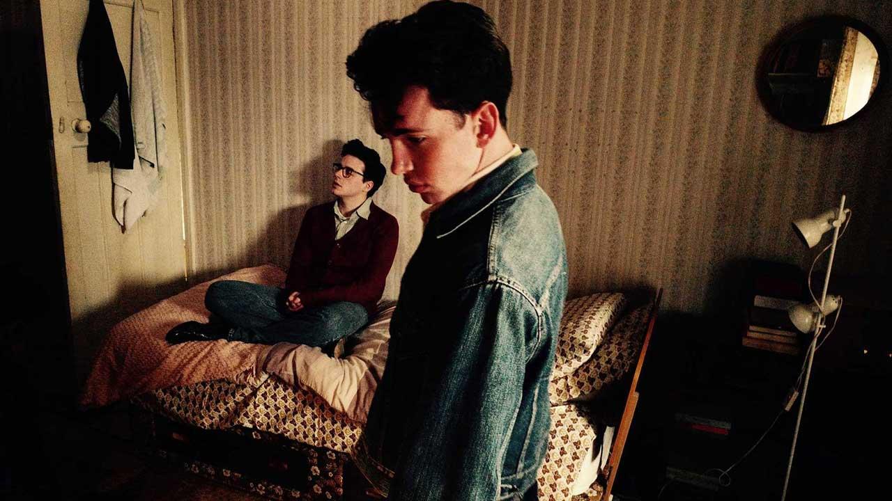 Estreia da biopic sobre o vocalista dos The Smiths marcada para novembro
