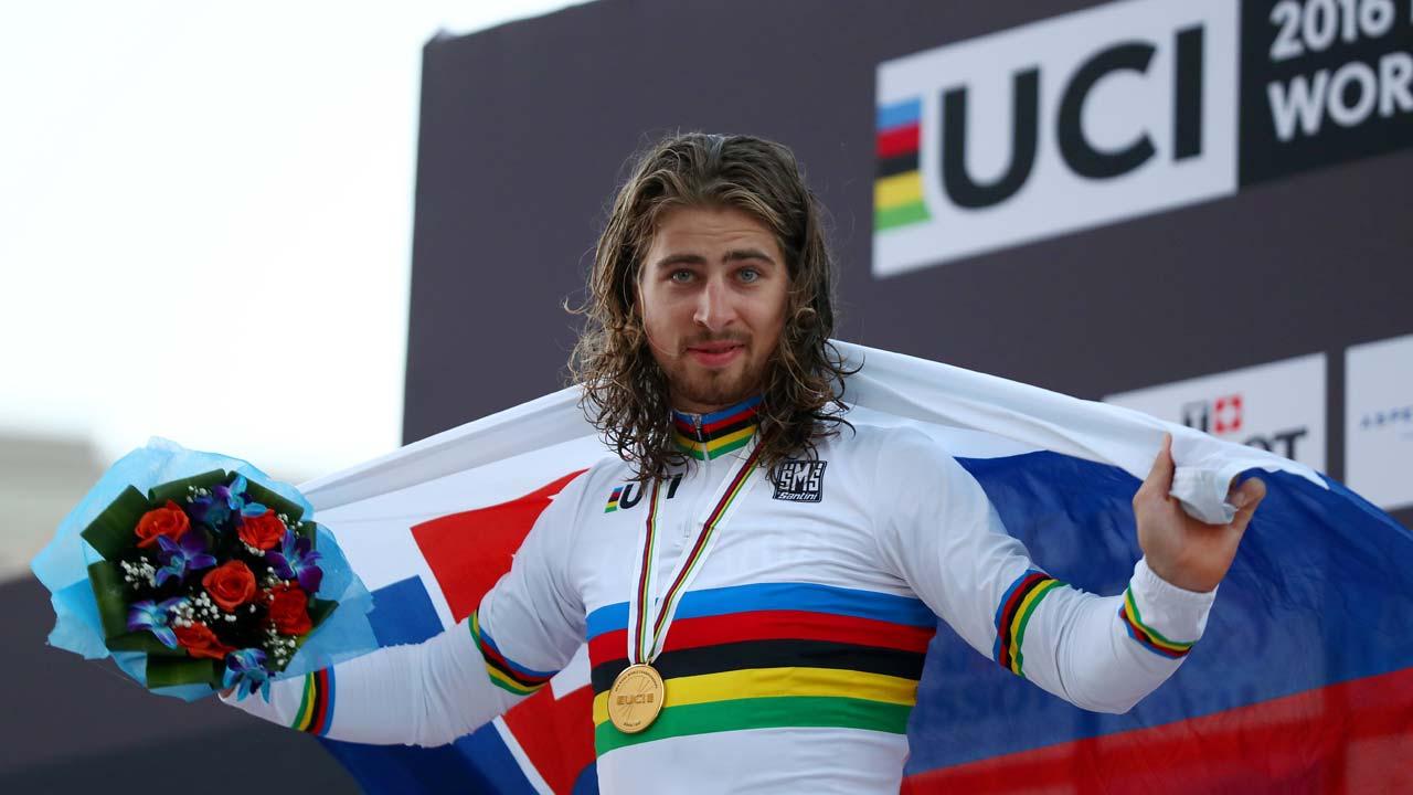 Eurosport reforça aposta no ciclismo até 2020