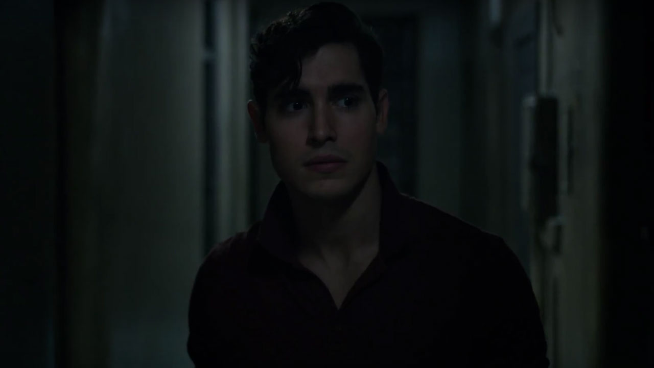"Personagens ""X-Men: The New Mutants"" 5/5: Sunspot / Roberto da Costa (Henry Zaga)"