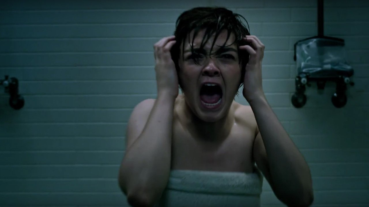 "Apresentado o primeiro trailer de ""X-Men: The New Mutants"""
