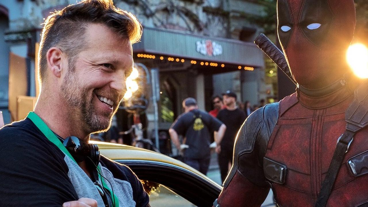 "Chegam ao fim as filmagens de ""Deadpool 2"" e ""Dark Phoenix"""