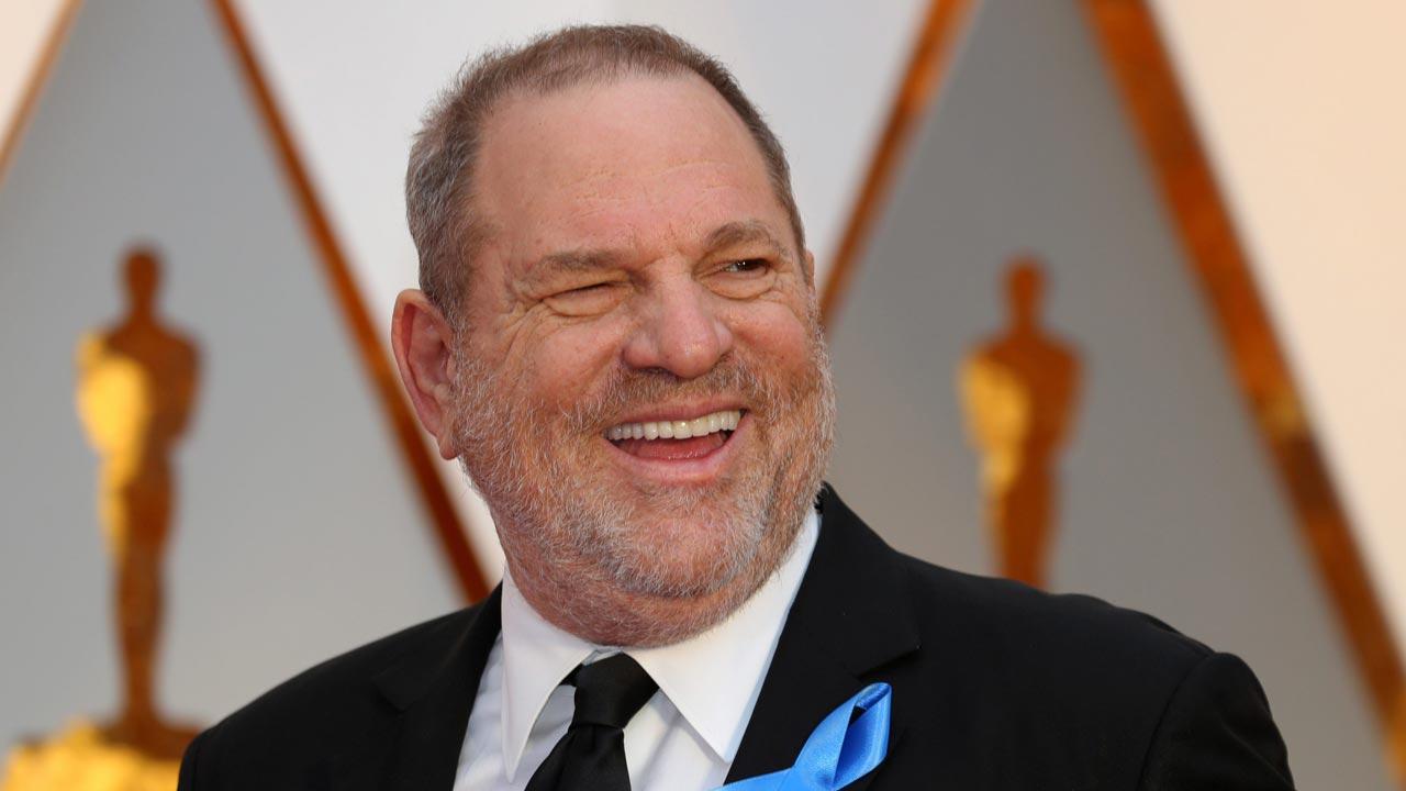 Harvey Weinstein: expulso da Academia e acusado de violação por cinco mulheres
