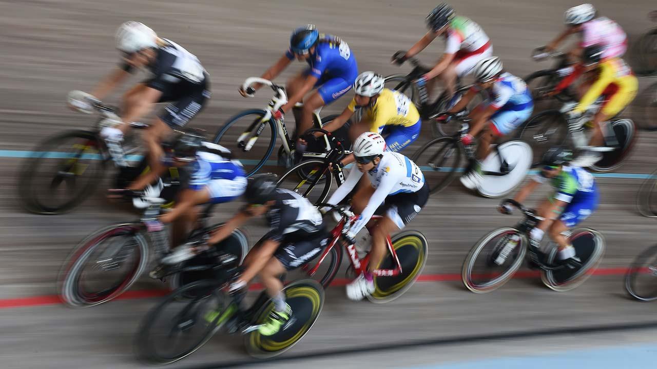 Portugal com quatro atletas nos Europeus de Ciclismo de Pista em Berlim