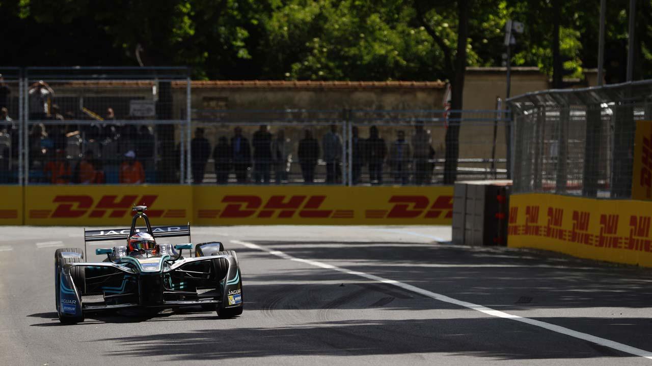 Eurosport anuncia Formula E em direto