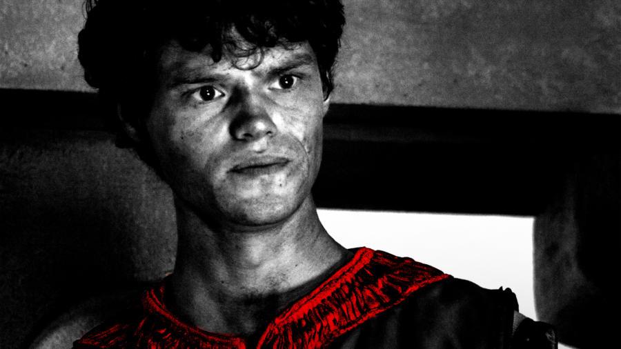 Knightfall - Elenco e personagens 2/10: Bobby Schofield é Parsifal, um membro do povo que se junta aos Templários em busca de vingança.