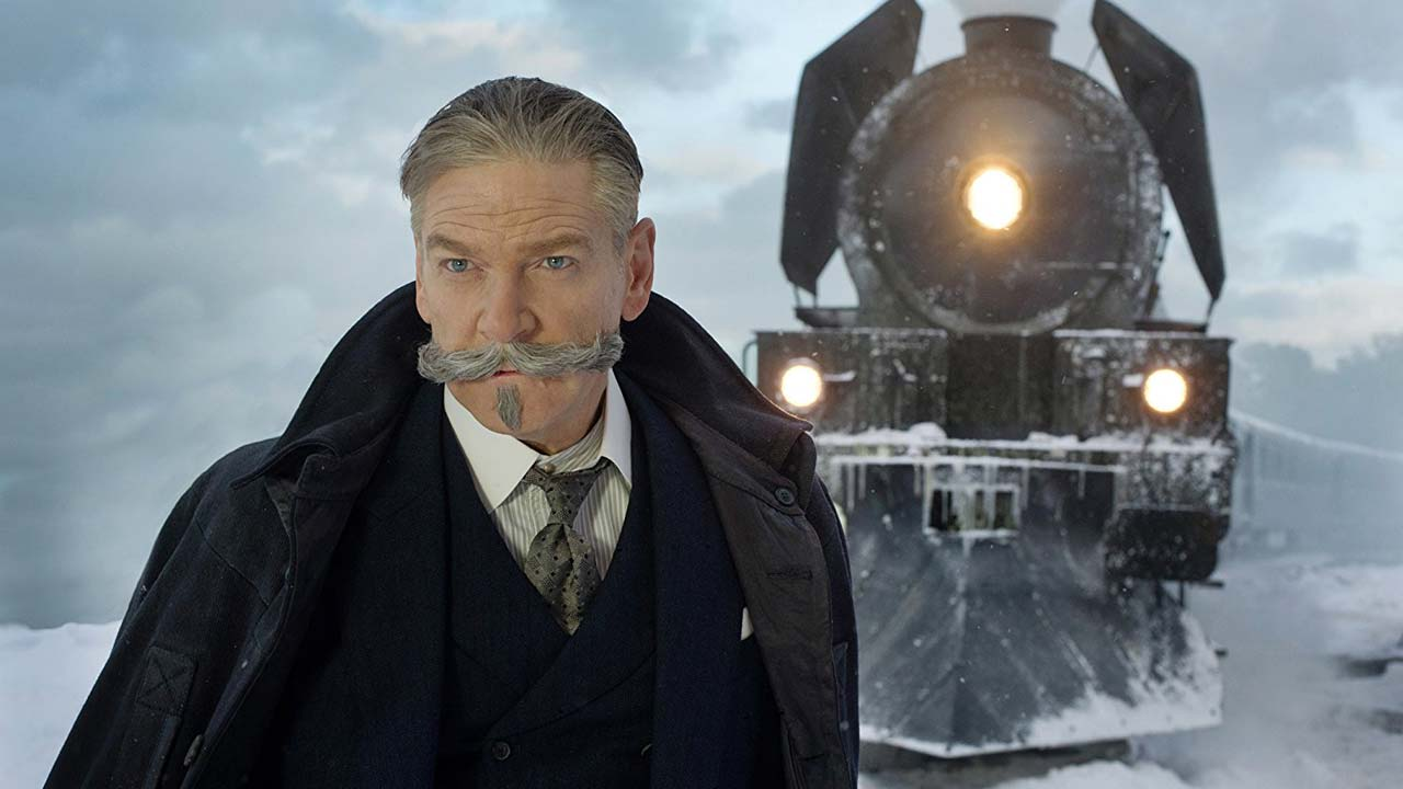 A Crime in the Orient Express